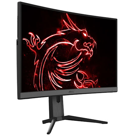 MSI Optix MAG272CQR 27""