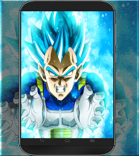 Goku Z Wallpaper Art Dragon Ball Lock Screen Screens13