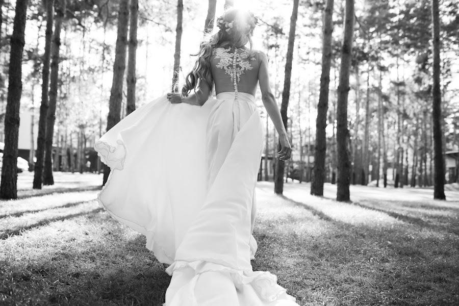Wedding photographer Roman Pervak (Pervak). Photo of 25.07.2016