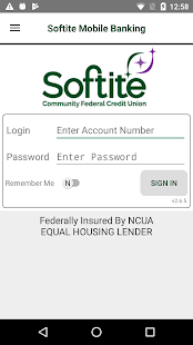 Softite Mobile Banking- screenshot thumbnail
