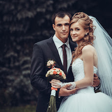 Wedding photographer Oleg Gordienko (Olgertas). Photo of 04.10.2013