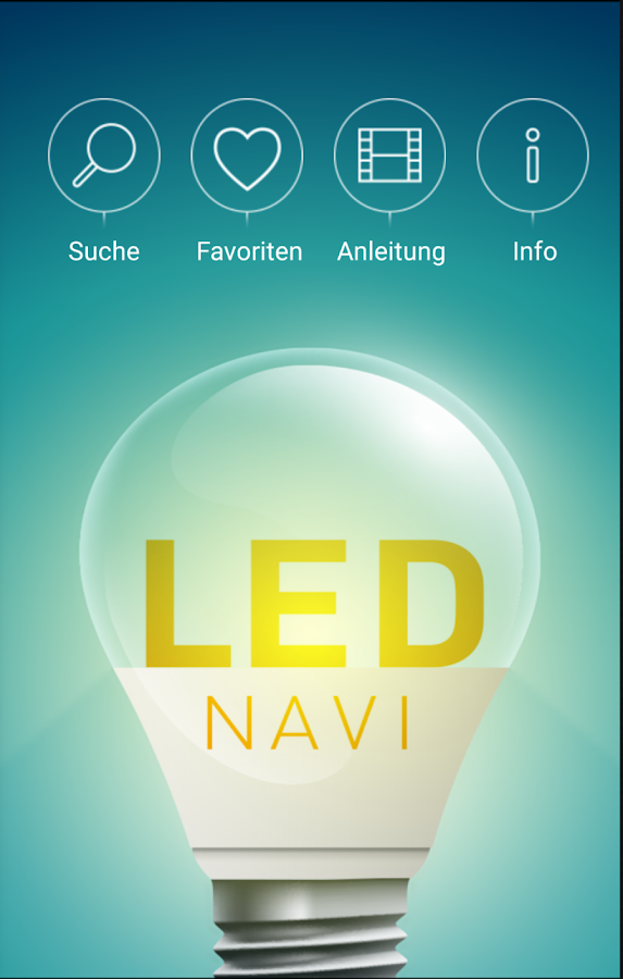 LED Navi- screenshot