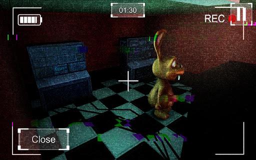 One Night At Pizzeria Craft 3D 1.2 screenshots 12