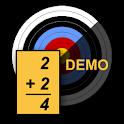 Archery Score Demo icon