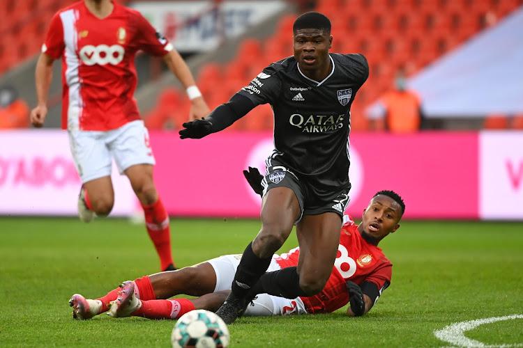 Une lourde sanction en vue pour Emmanuel Agbadou?