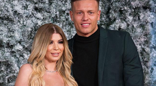 Alex Bowen wants to get Olivia Buckland pregnant on wedding night