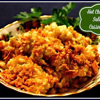recipe: best hot chicken salad recipe [18]
