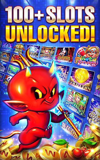 DoubleU Casino - FREE Slots screenshot 6
