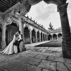 Wedding photographer Alberto Andrino (andrino). Photo of 14.04.2016