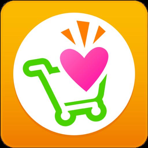 Pazzi per le offerte (app)