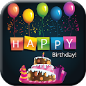 Birthday Greeting Cards icon