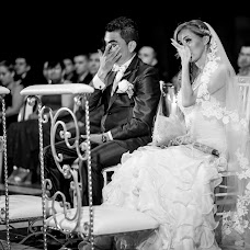 Wedding photographer Nicolas Molina (nicolasmolina). Photo of 29.10.2017