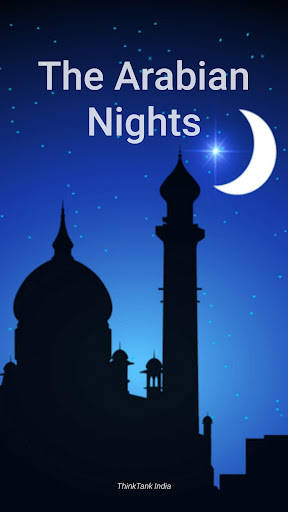 Arabian Night tales-Alif Laila for PC