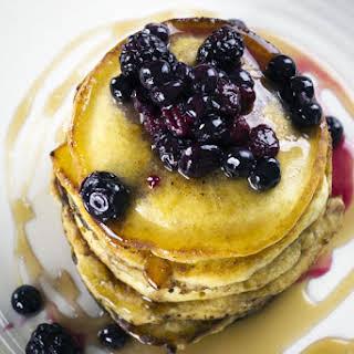 Quick & Easy Pancake.