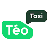 Téo Taxi: Grab a cab on mobile