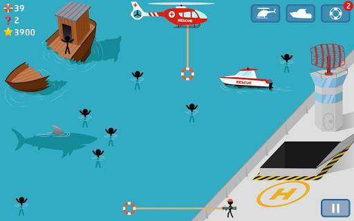 HELP THE BOAT PEOPLE скачать на планшет Андроид