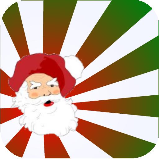 Stack Blast Christmas