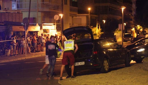 Graphic video of shoot-out: Spain galvanized by another terrorist attack