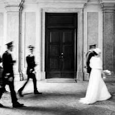Wedding photographer Stefano Pescio (pescio). Photo of 05.02.2014