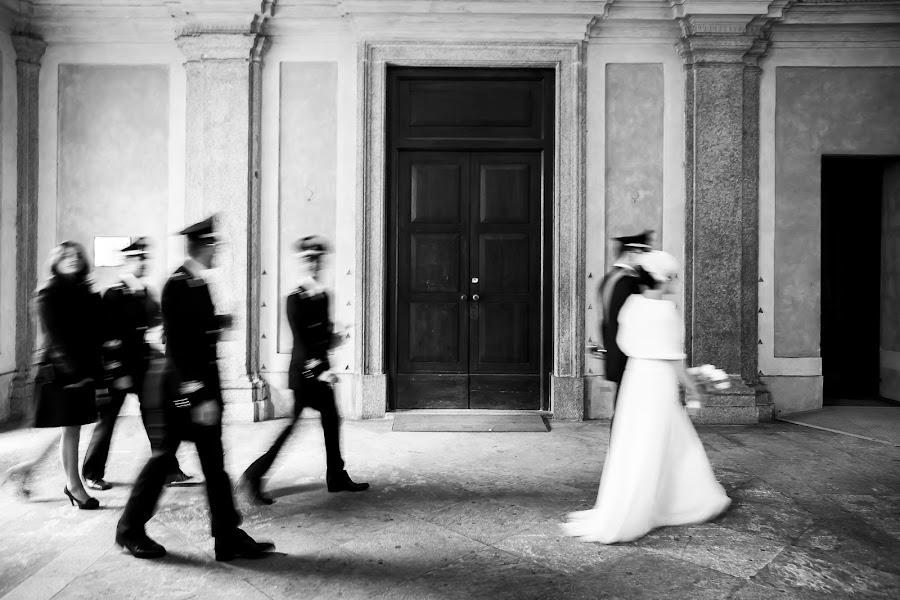 Fotografo di matrimoni Stefano Pescio (pescio). Foto del 05.02.2014