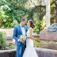 Wedding photographer Natalya Kolomeyceva (Nathalie). Photo of 15.10.2017