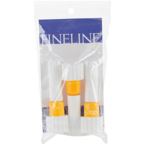 Fineline 18 Gauge Applicator Tip 3/Pkg - Standard Tip
