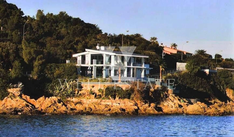 Villa avec terrasse Saint aygulf