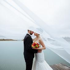 Wedding photographer Elena Metelica (ELENANDROMA). Photo of 14.10.2016