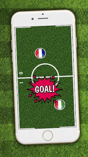 Code Triche Football 2 joueurs 2019 APK MOD screenshots 3