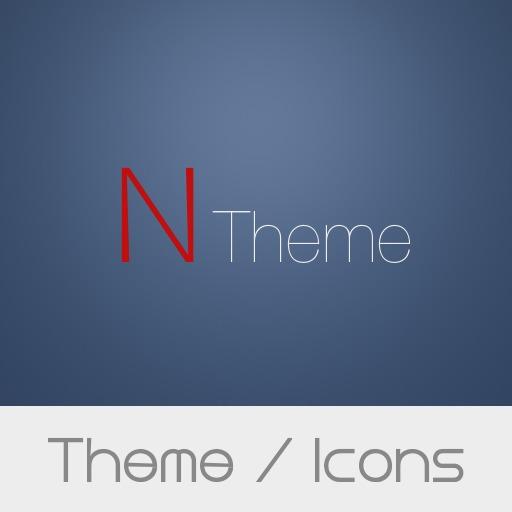 N Theme + Icons