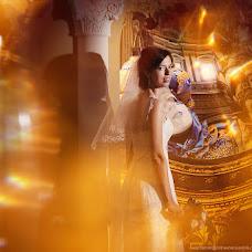 Wedding photographer Anastasiya Dolganovskaya (dolganovskaya). Photo of 23.01.2014