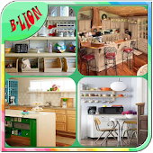 DIY Kitchen Decor Ideas