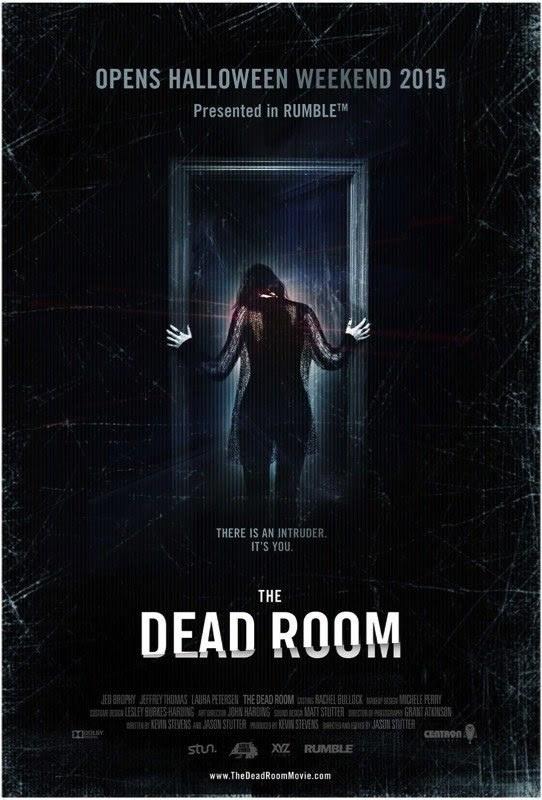 Căn Phòng Chết Chóc - The Dead Room poster