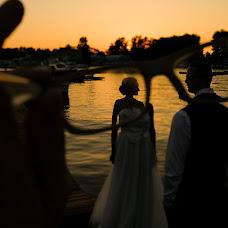 Fotógrafo de bodas Dmitriy Feofanov (AMDstudio). Foto del 14.08.2017