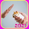 ترك التدخين في الاسبوع الاول من رمضان No smoking icon