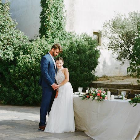 Wedding photographer Christos Tsoumplekas (tsoumplekas). Photo of 03.11.2016