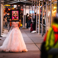Hochzeitsfotograf Jorge Romero (jorgeromerofoto). Foto vom 12.10.2018