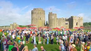 Pembroke Castle 2 thumbnail