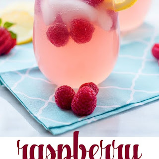 Raspberry Lemonade With Alcohol Recipes.