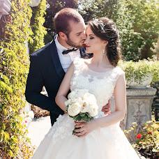 Wedding photographer Veronika Pastukhova (NIKA8423). Photo of 01.08.2017