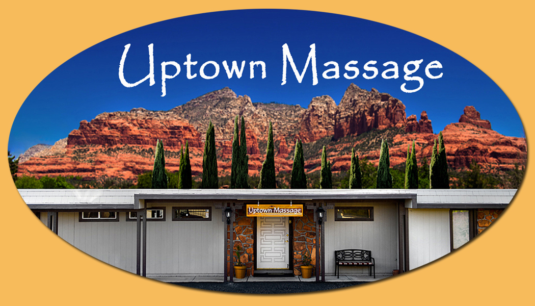 Uptown Massage image