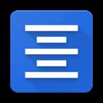 WYSIWYG-Editor-Android 3.0.3
