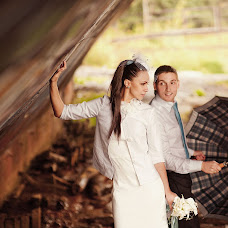Wedding photographer Natasha Fedorova (fevana). Photo of 15.10.2013