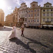 Wedding photographer Artem Danilov (alkor2206). Photo of 17.08.2017