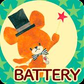 The Bears' School Battery