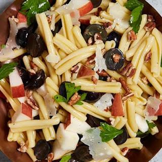 Pecan Pasta Salad Recipes