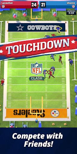 NFL Clash  screenshots 6