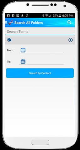 android SaveIt – Texts,  Voice,  Photos Screenshot 5