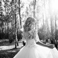 Wedding photographer Olga Goshko (Goshko). Photo of 23.09.2017