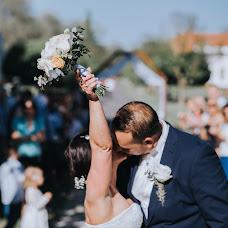 Wedding photographer Gergely Lakatos (lgphoto). Photo of 04.05.2018